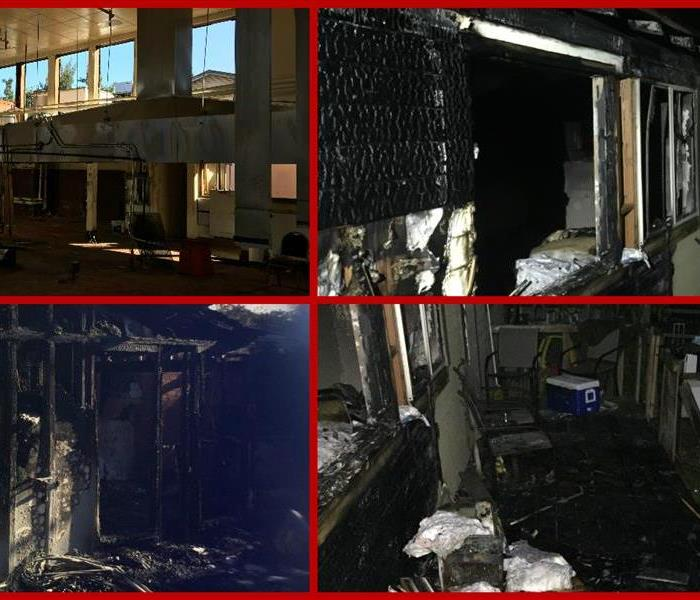 Fire Damage Fire Statistics in America & Tips To Keep Anaheim Residents Safe