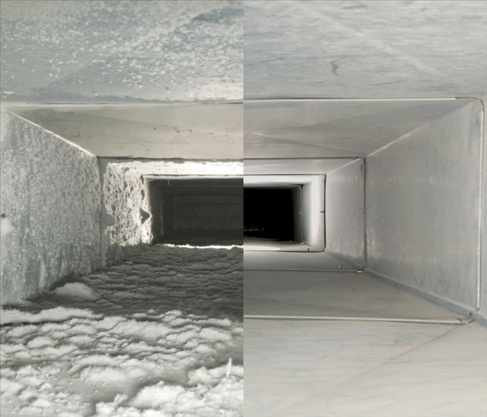 Cleaning What is Lurking in Your Anaheim Office Air Ducts?