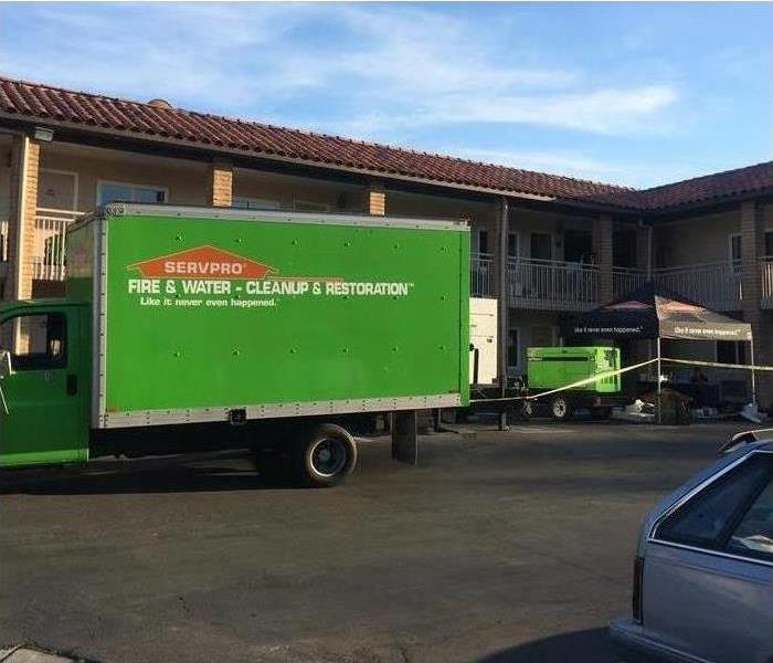 Why SERVPRO Service Claims Inventory: 3 Processes That Can Assist Insurance Agents After a Natural Disaster