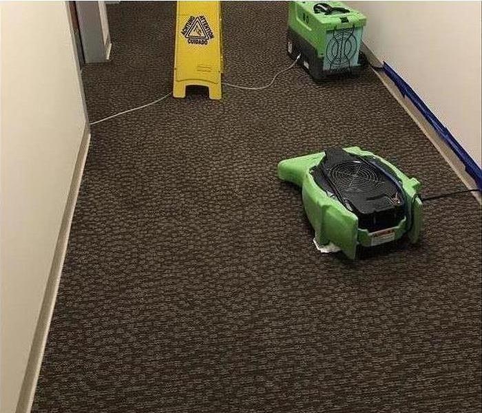 Water Damage 3 Easy Steps to Cleaning Your Building's Content After Water Damage