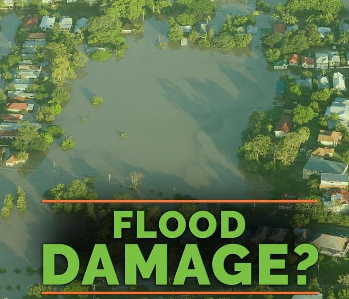 Water Damage 3 Important Steps to Take for Filing Flood Insurance Claims